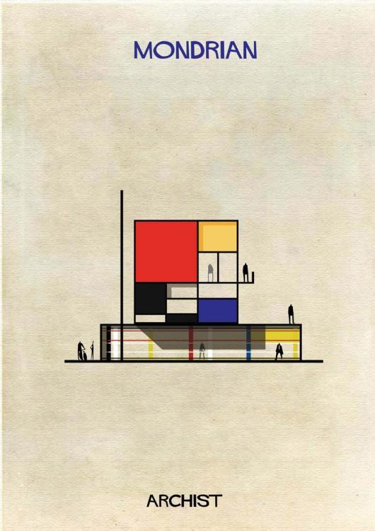 5317614ec07a802c2700002a_archist-illustrations-of-famous-art-reimagined-as-architecture_02_-mondrian-01-530x750