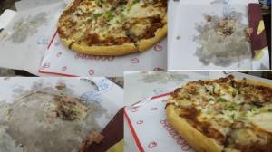 پیتزا ترنج مشهد