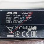 Asus X540LJ